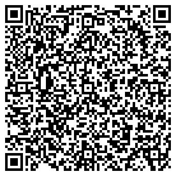 QR-код с контактной информацией организации 1С-РАРУС РЯЗАНЬ, ООО