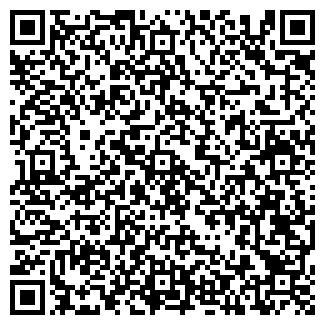 QR-код с контактной информацией организации ОАО РЯЗАНЬХЛЕБПРОМ