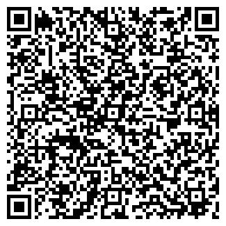 QR-код с контактной информацией организации ДОМЕН, ЗАО