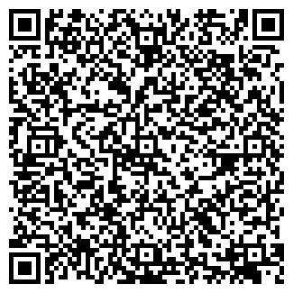 QR-код с контактной информацией организации ООО АЙПИ-ТЕХ