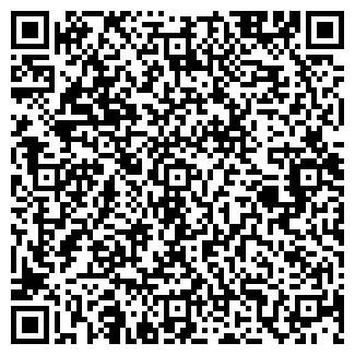QR-код с контактной информацией организации ООО АКАПИ