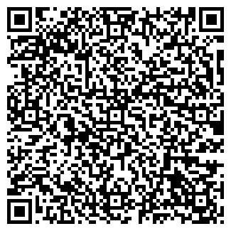 QR-код с контактной информацией организации КОМИС-СЕТИ