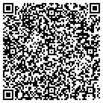 QR-код с контактной информацией организации ООО КОМПЬЮТЕРНЫЙ МИР