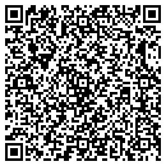 QR-код с контактной информацией организации ООО ЛАЗЕР