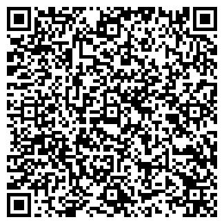 QR-код с контактной информацией организации ООО ТЕХНОС