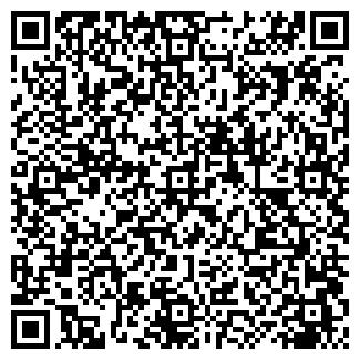 QR-код с контактной информацией организации ЗАО ЭЛАН ЛТД