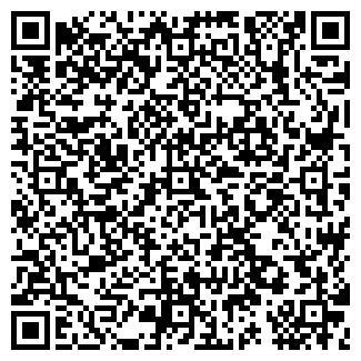 QR-код с контактной информацией организации НЕТКОМ, ООО