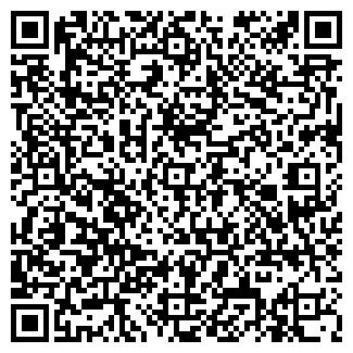 QR-код с контактной информацией организации ПОЛЯРИС НПФ, ООО