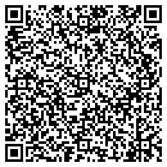 QR-код с контактной информацией организации ООО ДВК