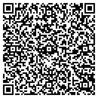QR-код с контактной информацией организации ООО АЛЬФА-Z