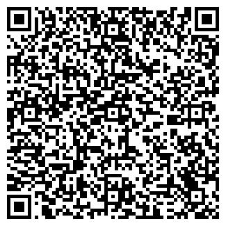 QR-код с контактной информацией организации ВИОР-ПЛЮС
