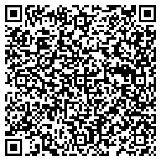QR-код с контактной информацией организации ЗАО РЯЗАНЬ ОНЛАЙН