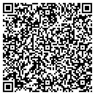 QR-код с контактной информацией организации ООО ТЕХМАРКЕТ