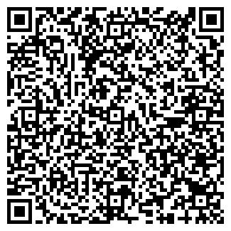 QR-код с контактной информацией организации ООО ЦЕНТР СВЯЗИ