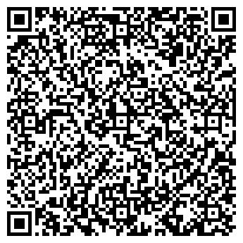 QR-код с контактной информацией организации ЦЕНТРОТЕХЛИДЕР