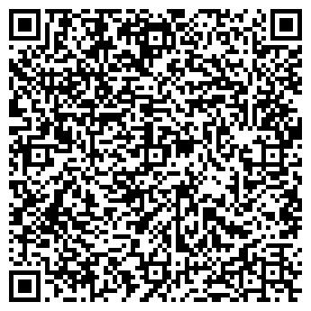 QR-код с контактной информацией организации ЖАИС, ТЕХНИЧЕСКИЙ ЦЕНТР