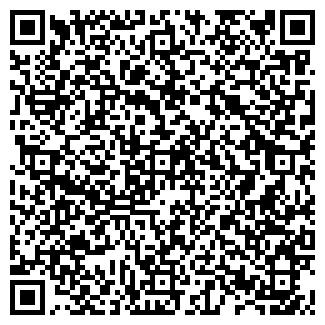 QR-код с контактной информацией организации ЭМИХ С.И.