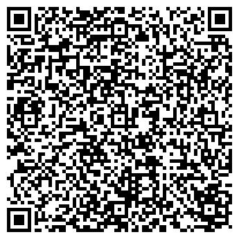 QR-код с контактной информацией организации МАНИЯ ТЕХНИКИ, ЧП КОЛЕСОВ
