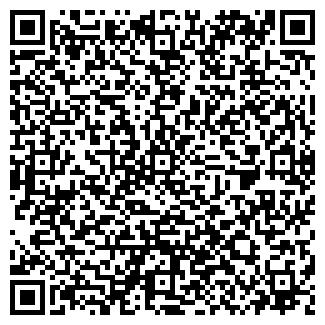 QR-код с контактной информацией организации ЧП КЛЫГИНА