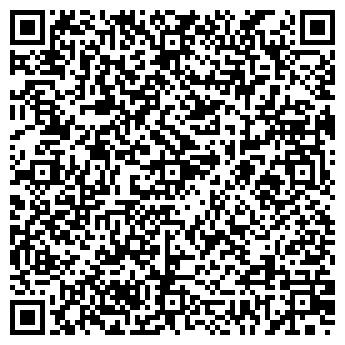 QR-код с контактной информацией организации ЭЛЕКТРООБОРУДОВАНИЕ МАГАЗИН