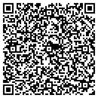 QR-код с контактной информацией организации ООО РУССКИЙ СВЕТ ТД