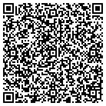QR-код с контактной информацией организации СВЕТ, МАГАЗИН ЧП ЯКУШЕВА