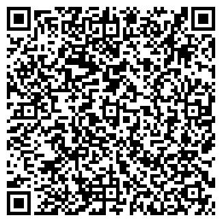 QR-код с контактной информацией организации ООО РЕЗОНАНС НПП