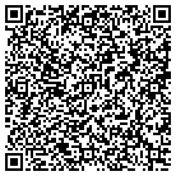 QR-код с контактной информацией организации РАДИОПРИБОР