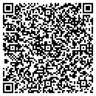 QR-код с контактной информацией организации ГРИФ ПМЦ, ООО