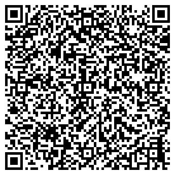 QR-код с контактной информацией организации ИНТЕРПЕЙДЖ ТЕЛЕКОМ, ООО