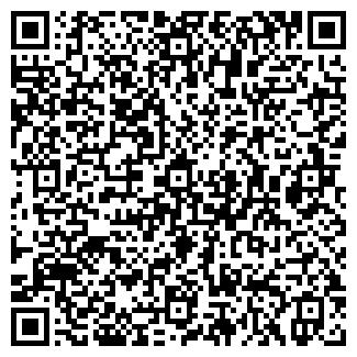 QR-код с контактной информацией организации РЭЛКОМ, ООО