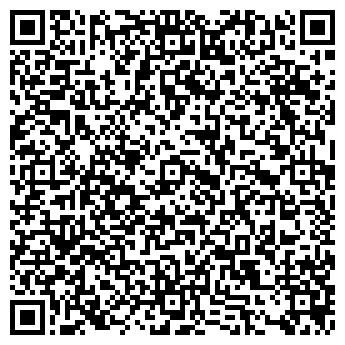 QR-код с контактной информацией организации № 43 МАГАЗИН