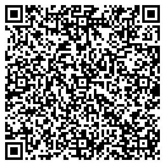 QR-код с контактной информацией организации АЗАЛИС, ООО