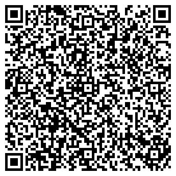 QR-код с контактной информацией организации ДЮЙМОВОЧКА МАГАЗИН № 30