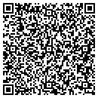 QR-код с контактной информацией организации ЕВДОКИЯ, ООО