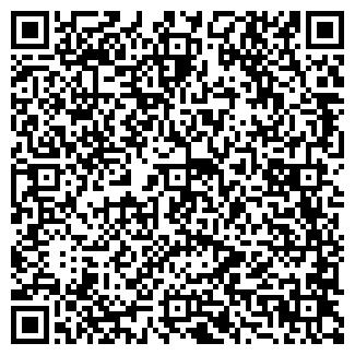 QR-код с контактной информацией организации КАНИЩЕВО ТЦ