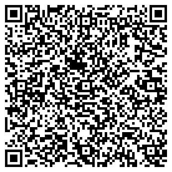 QR-код с контактной информацией организации КООПЕРАТИВ ЛАЗЕР