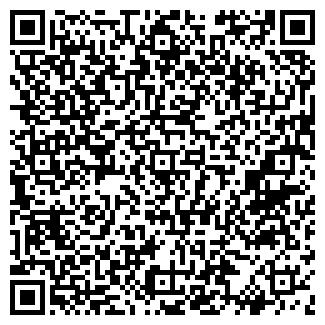 QR-код с контактной информацией организации ЛИДОС ЧП УХНИНА