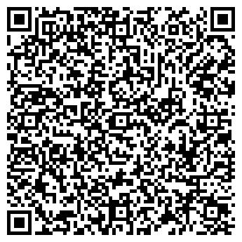 QR-код с контактной информацией организации МАГАЗИН № 7 ПРОДУКТЫ