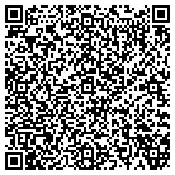 QR-код с контактной информацией организации МАГАЗИН № 9 ТФ МАКРО