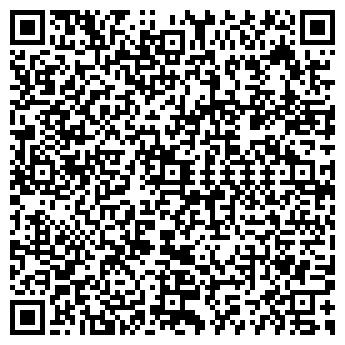 QR-код с контактной информацией организации МАГАЗИН № 54 ЮЖАНКА