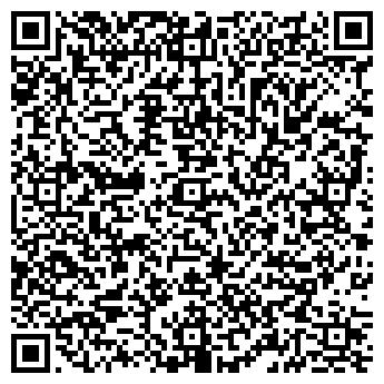 QR-код с контактной информацией организации МАГАЗИН ГОССНАБА № 8