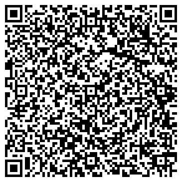 QR-код с контактной информацией организации ООО Оптресурс МАГАЗИН МАГНОЛИЯ