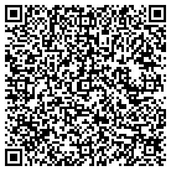 QR-код с контактной информацией организации МАГАЗИН ООО ЛЕВИСКОР