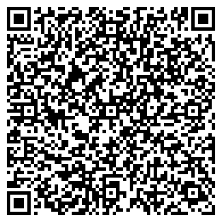 QR-код с контактной информацией организации МАГАЗИН ПОЛЯНКА