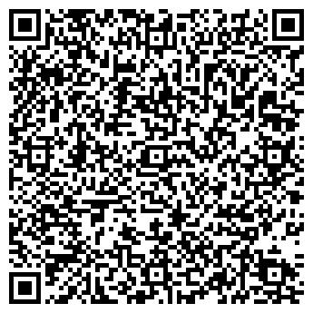 QR-код с контактной информацией организации МАГАЗИН ТФ МАКРО № 1