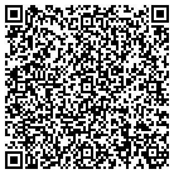 QR-код с контактной информацией организации МАГАЗИН ТФ МАКРО № 5
