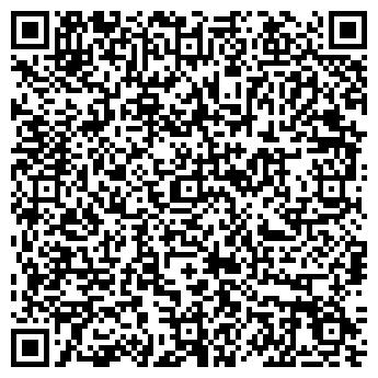QR-код с контактной информацией организации МАГАЗИН ТФ МАКРО № 8