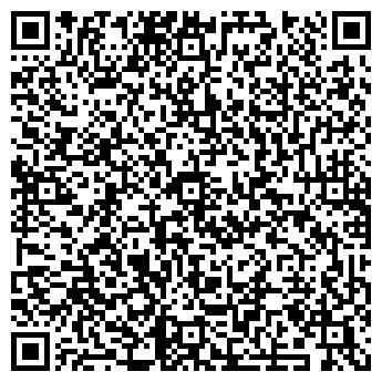 QR-код с контактной информацией организации МАГАЗИН ТФ МАКРО № 12