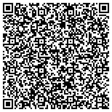 QR-код с контактной информацией организации ВОЕННО-ТЕХНИЧЕСКАЯ ШКОЛА МО РК РГКП УРАЛЬСКИЙ ФИЛИАЛ
